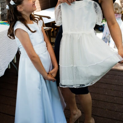Ideas For 1st Holy Communion Celebrations Uncalendared