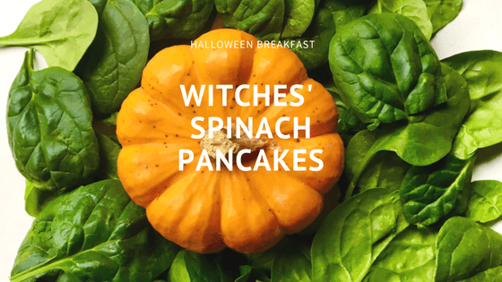 Witches' pancakes