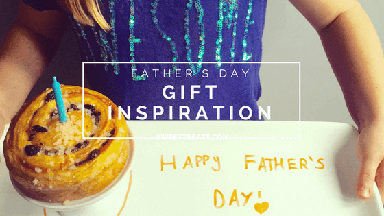 Father's Day gift inspiration 2018